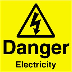 Danger-Electricity