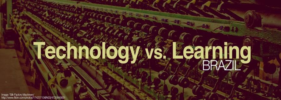 SMACC:  Brazil – Technology Versus Learning