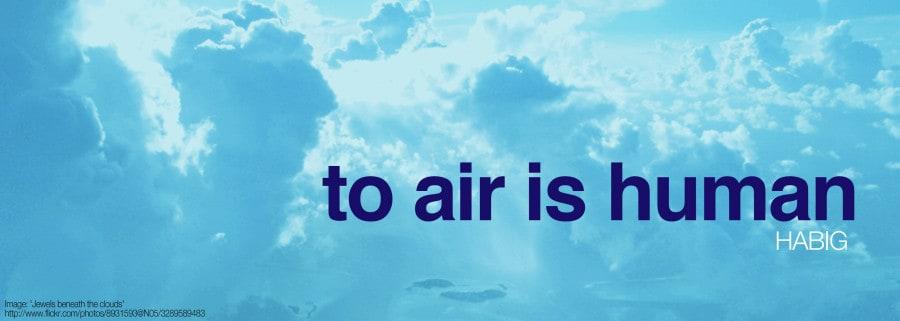 SMACC: Karel Habig – To Air is Human