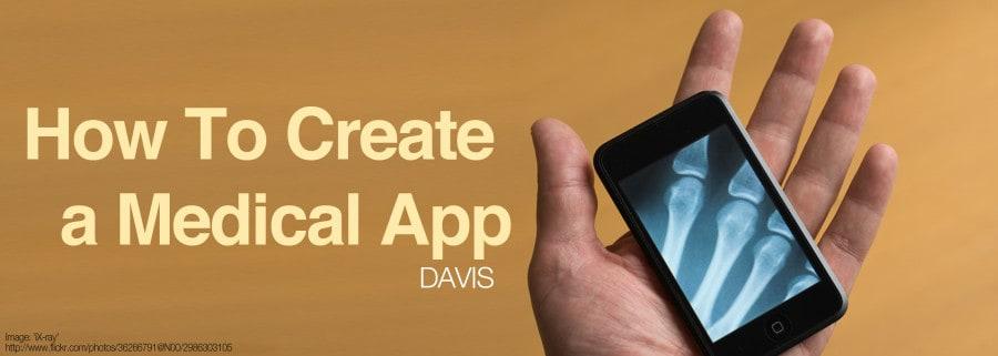 SMACC: Tessa Davis – How to Create a Medical App
