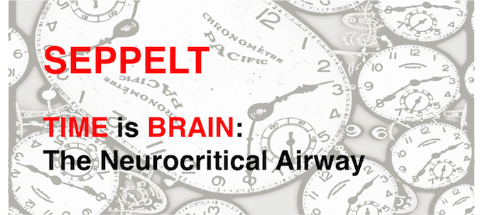 neurocritical airway