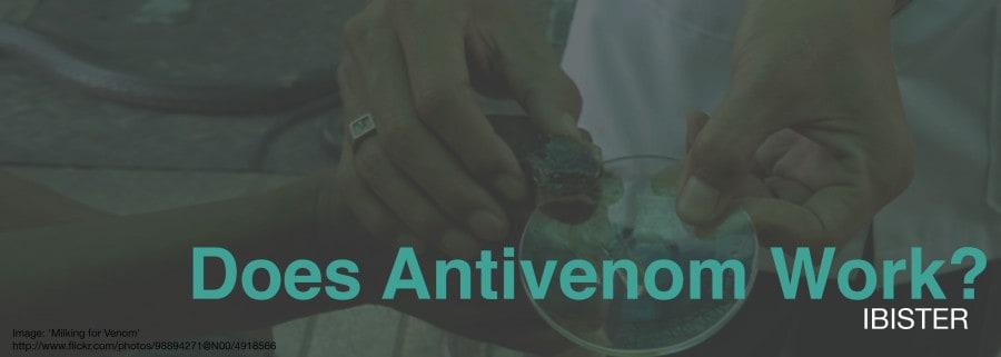SMACC: Isbister – Does Antivenom Work?