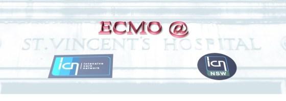 ICN NSW ECMO – 2014 UPDATE