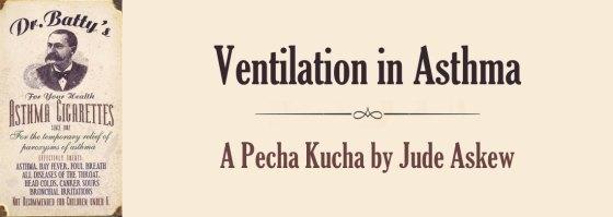 Asthma Ventilation PK by Askew