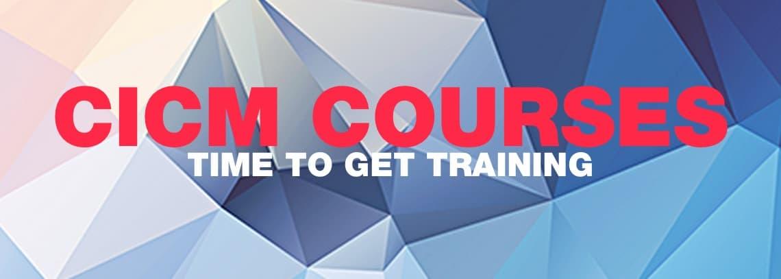 icu courses