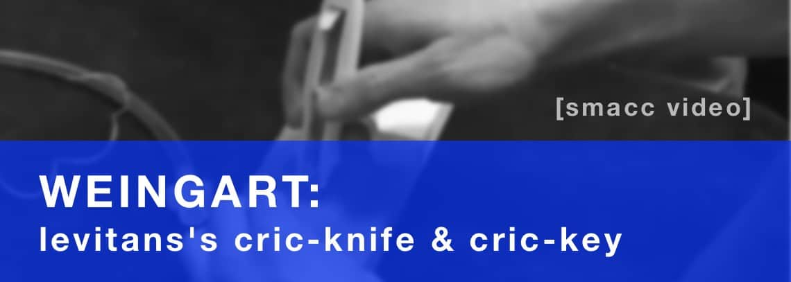 cric-knife