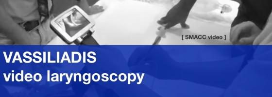 video laryngoscopy