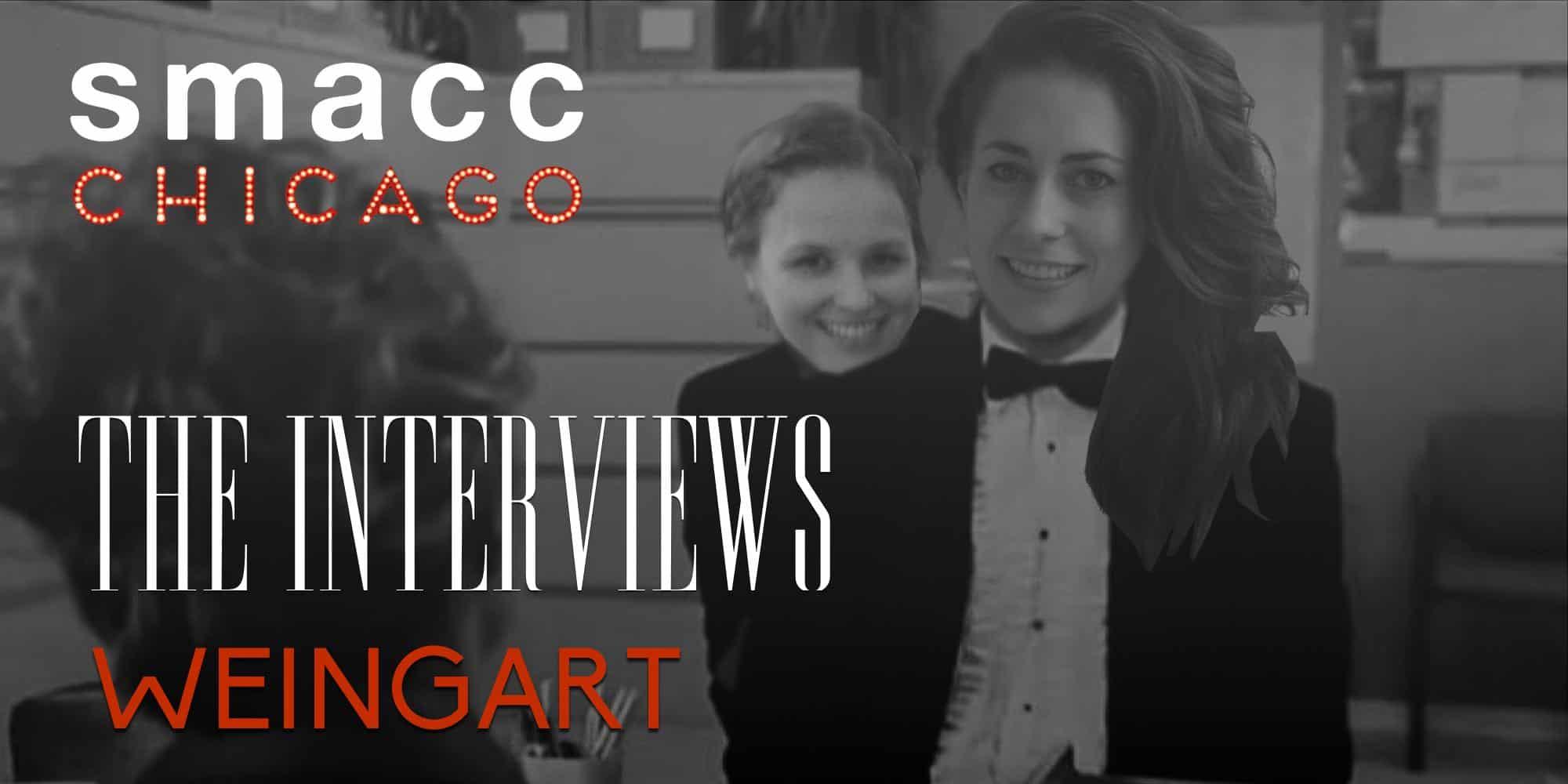 interview weingart