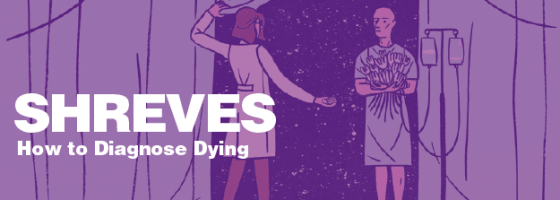 Shreves - How to diagnose  Dying-01