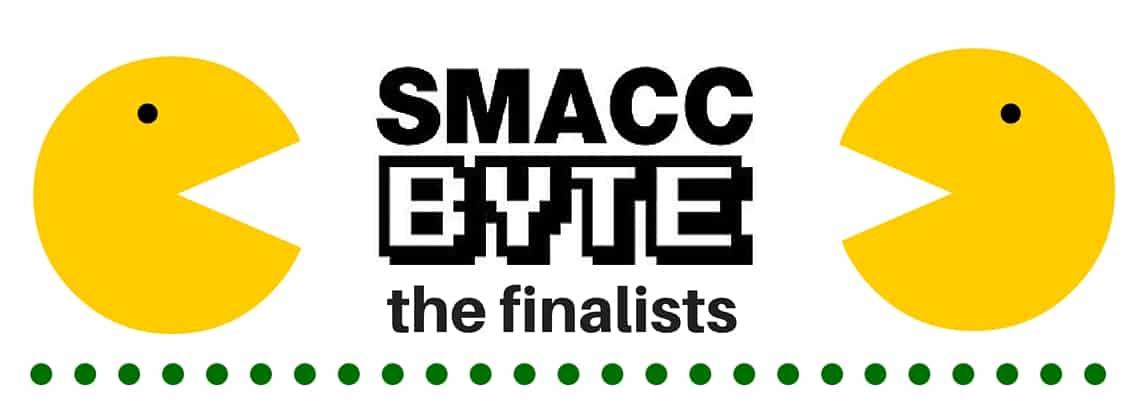 smaccbyte finalists