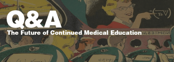 The Future of Continued Medical Education-01