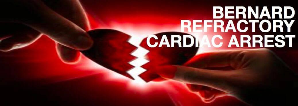Refractory Cardiac Arrest