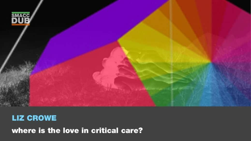 crowe-where-is-the-love-in-critical-care