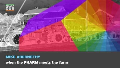 abernethy - when the PHARM meets the farm
