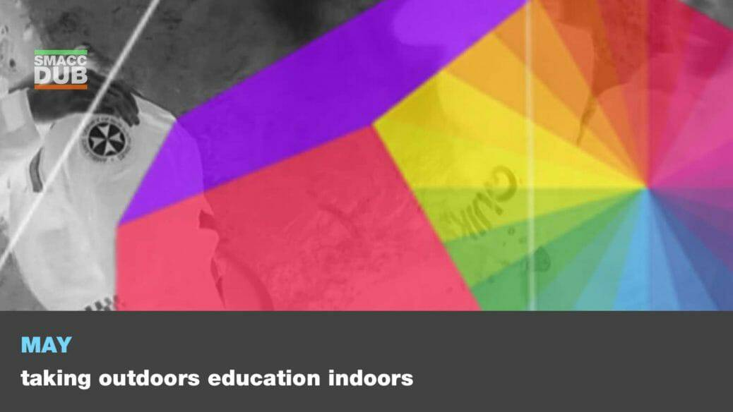 Taking outdoors education indoors