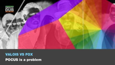 Valois Fox - POCUS is a problem