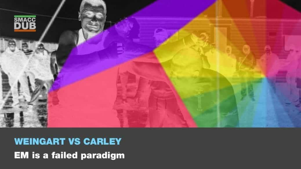Weingart Carley - EM is a failed paradigm