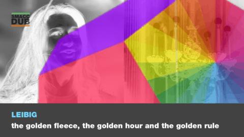 The Golden Fleece, Golden Hour & Golden Rule