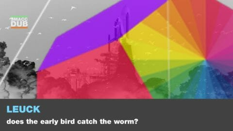 Leuck - Does the early bird catch the worm