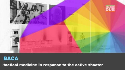 Baca - Tactical medicine in response to the active shooter