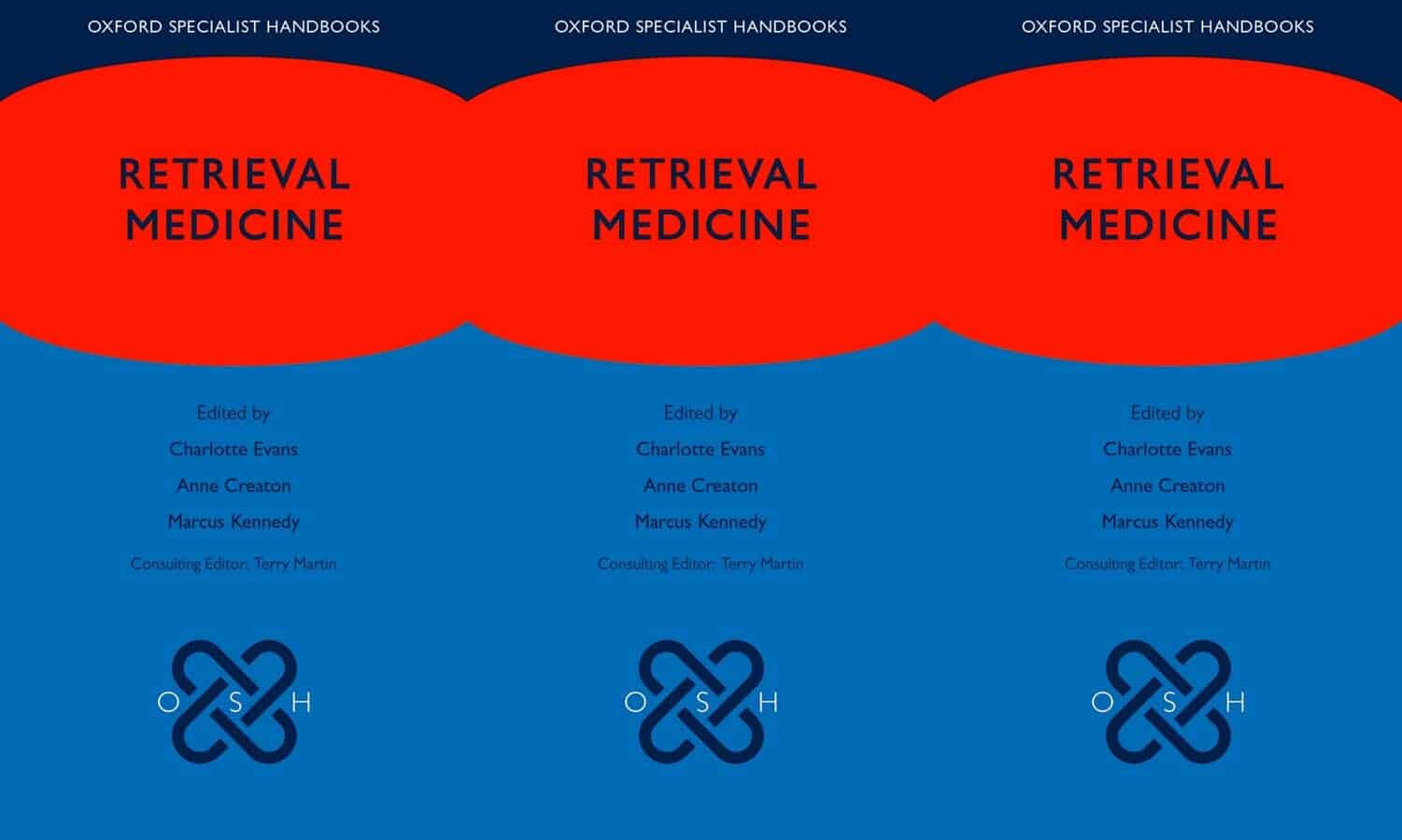 Retrieval Medicine
