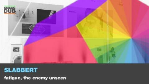 Slabbert - Fatigue, the enemy unseen