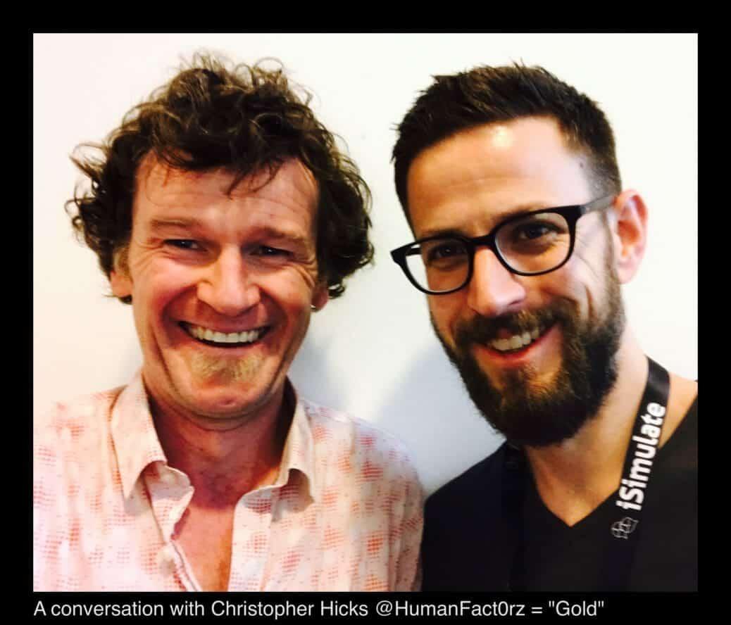 Jellybean 86 with Chris Hicks @HumanFact0rz