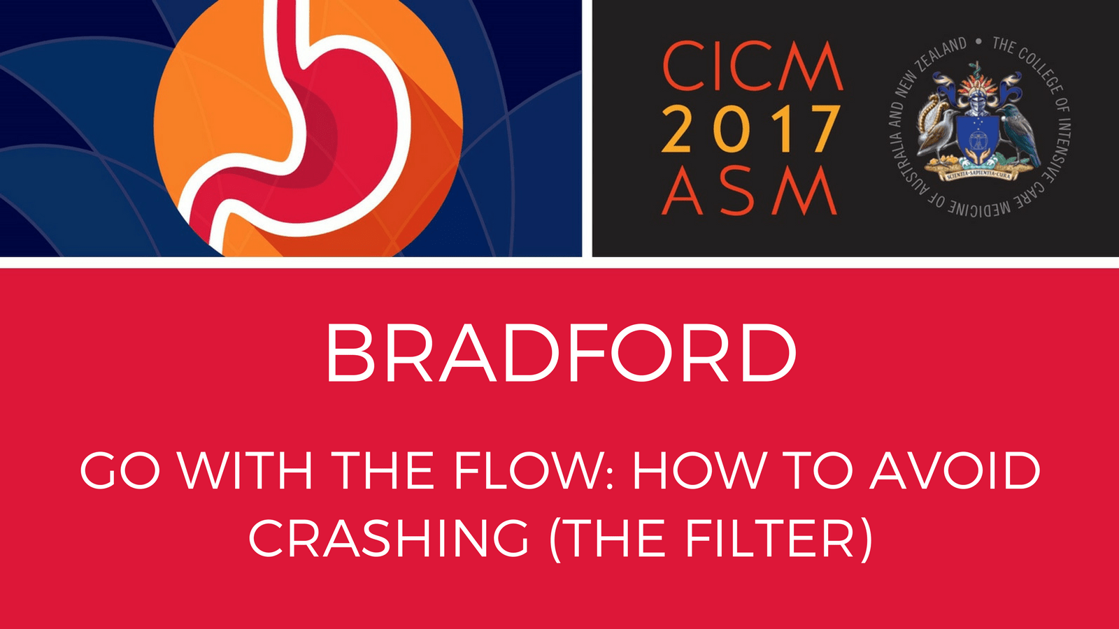 Go with the flow: how to avoid crashing (the filter)