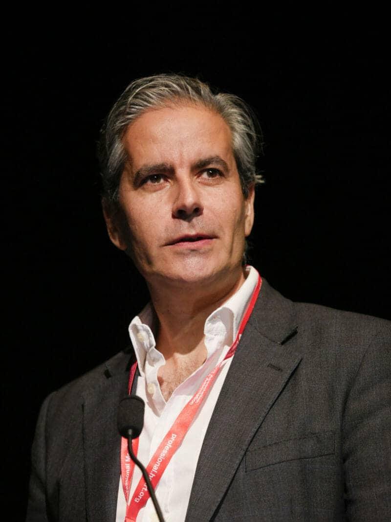 Karim Brohi, MD
