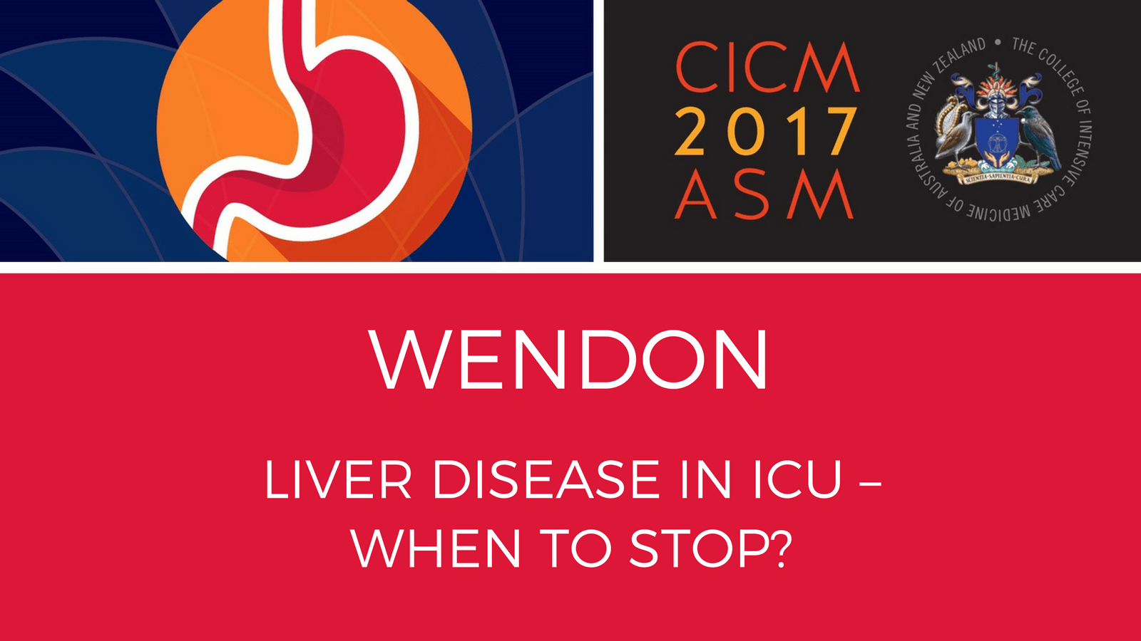 Liver disease in ICU – when to stop?