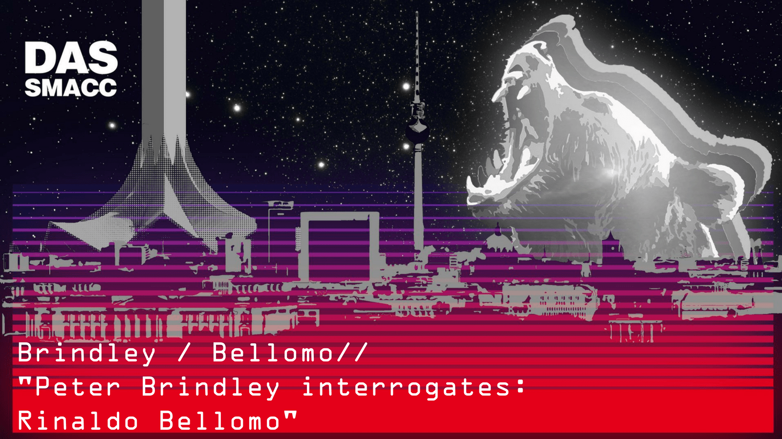 Peter Brindley interrogates: Rinaldo Bellomo