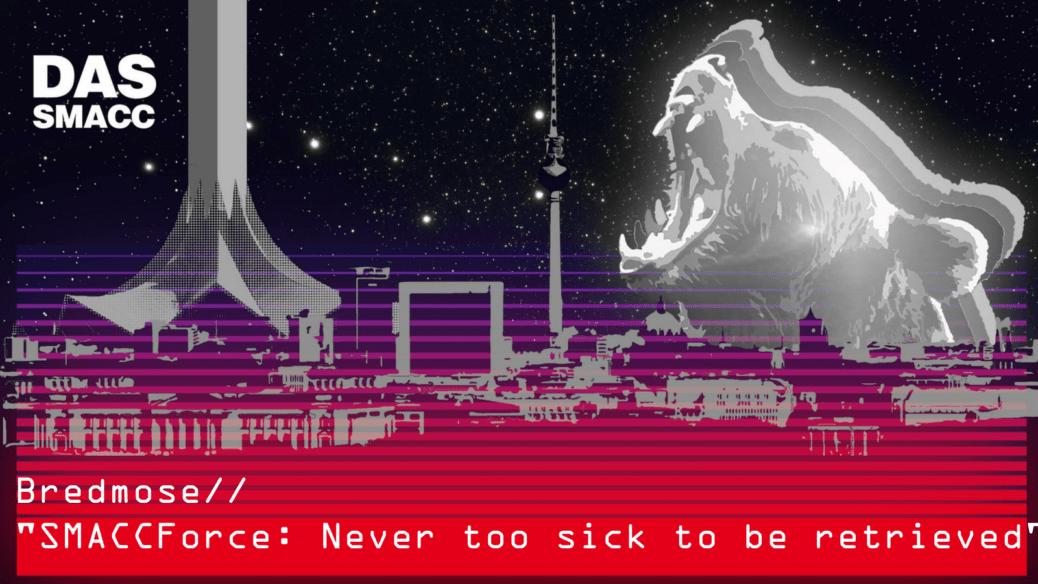 Never too sick to be retrieved