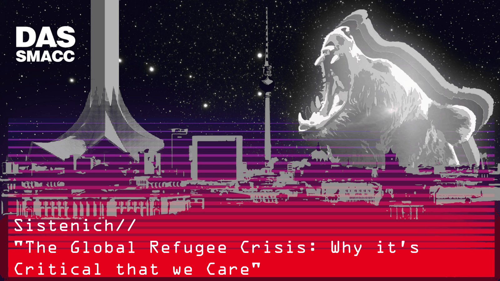 Global refugee crisis
