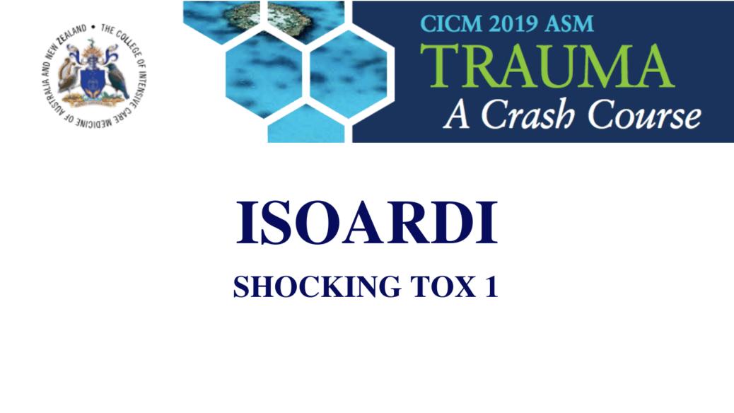 Shocking Tox 1