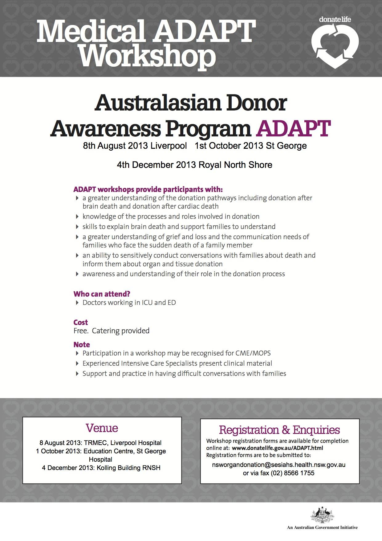 ADAPT Flyer_2013