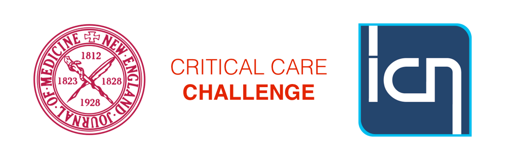 The NEJM Critical Care Challenge: Case 2