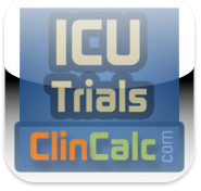 App Review: ICU Trials