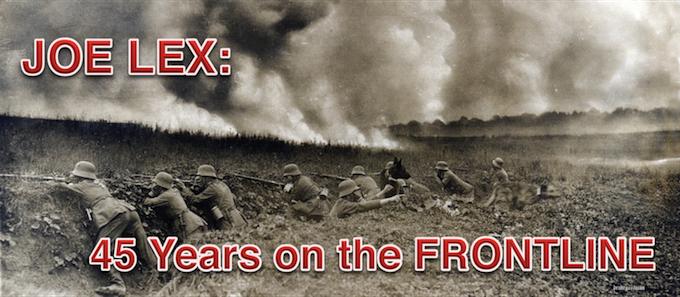 Lex frontline