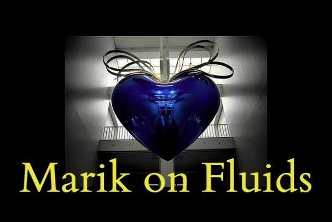 Marik fluids