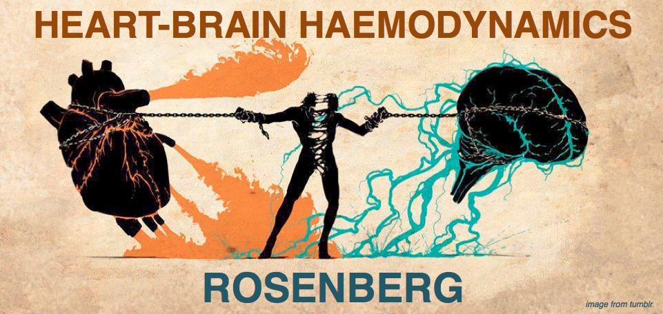Rosenberg from BCC on Heart-Brain Haemodynamics