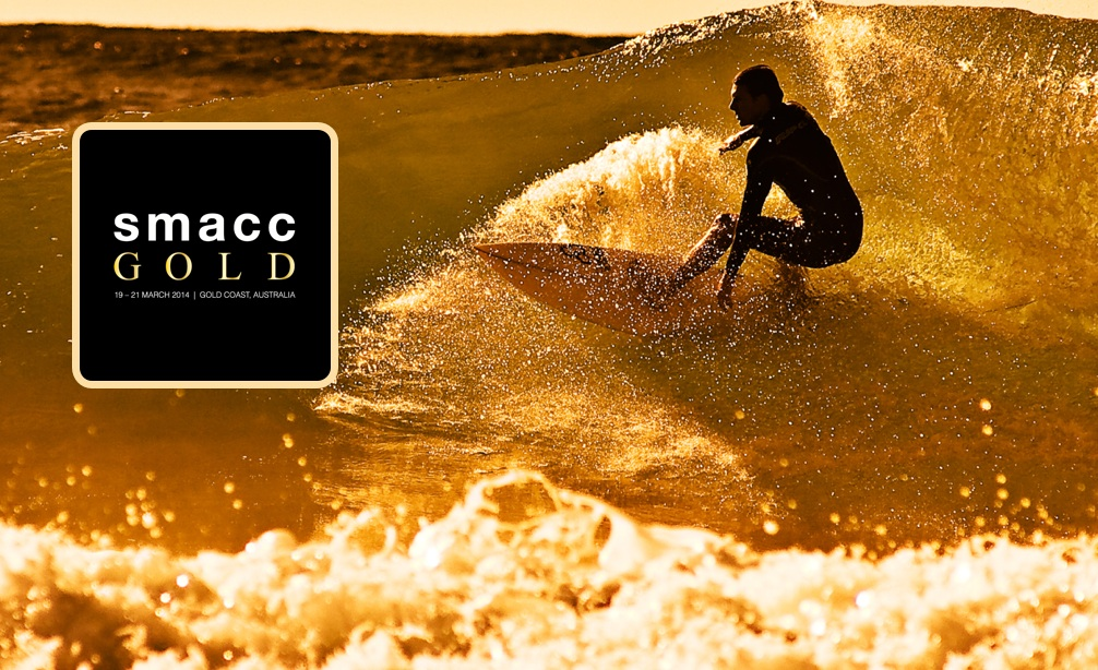 SMACCGOLD surfer