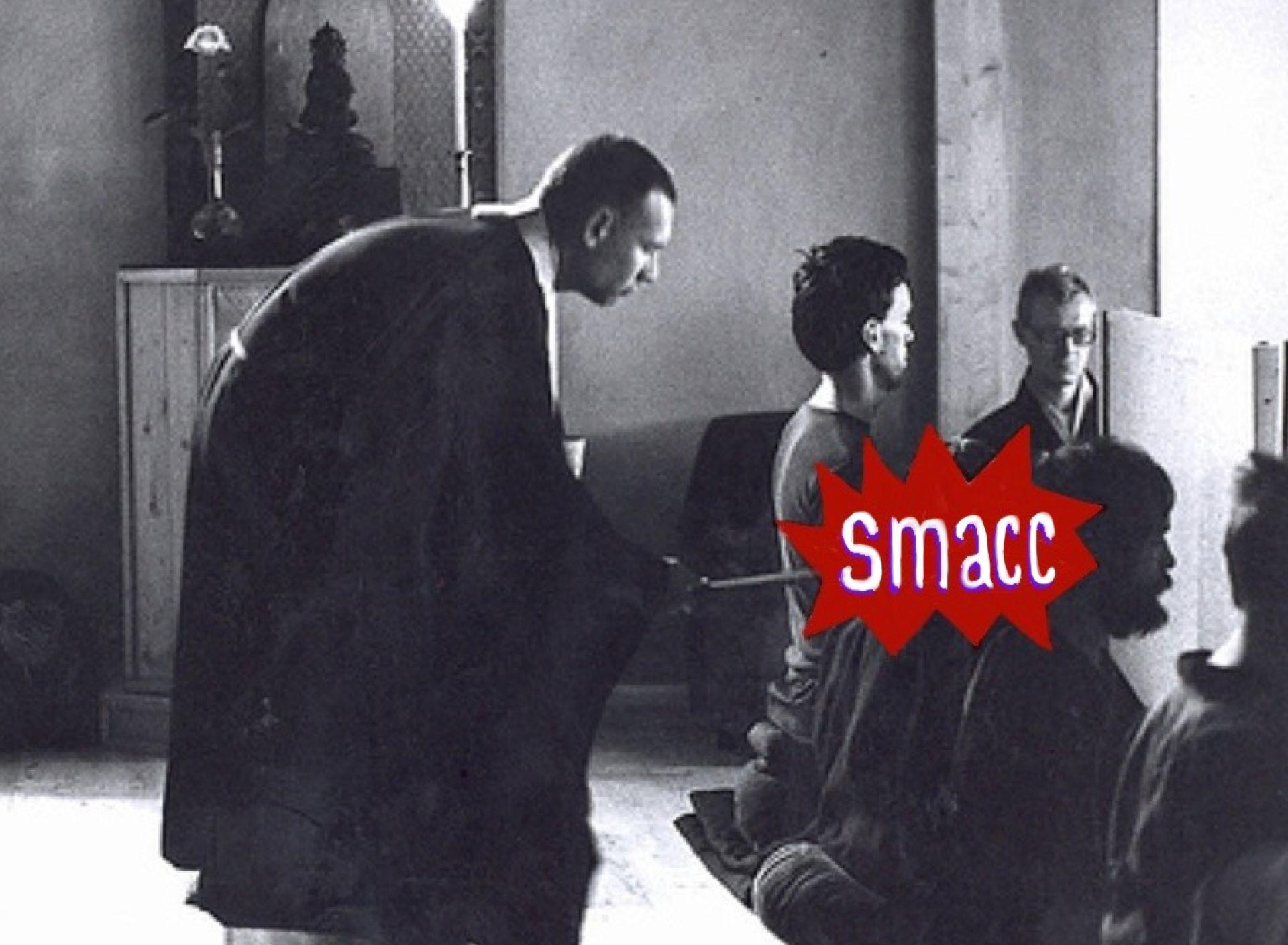 SMACC Monks