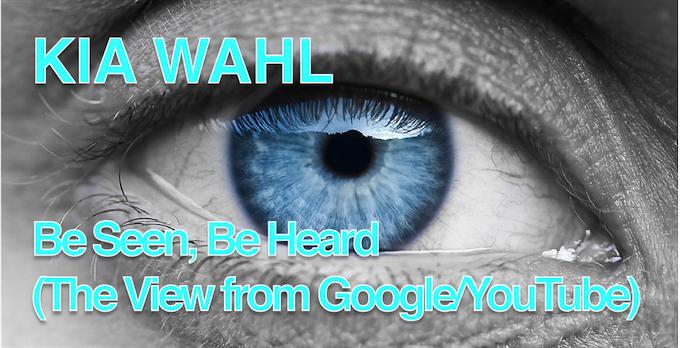 Wahl eye