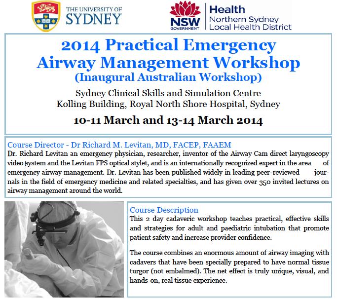 Levitan Emergency Airways Workshop Information pt1