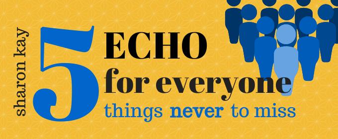 kay echo5
