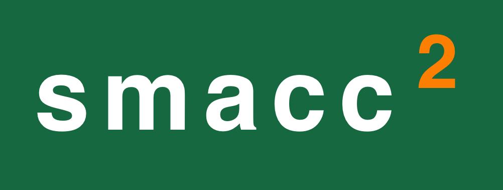 SMACC2: The smacc talk has already begun...
