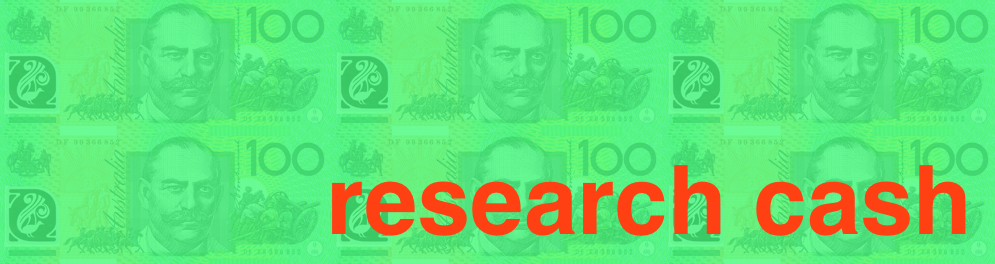 research cash_2