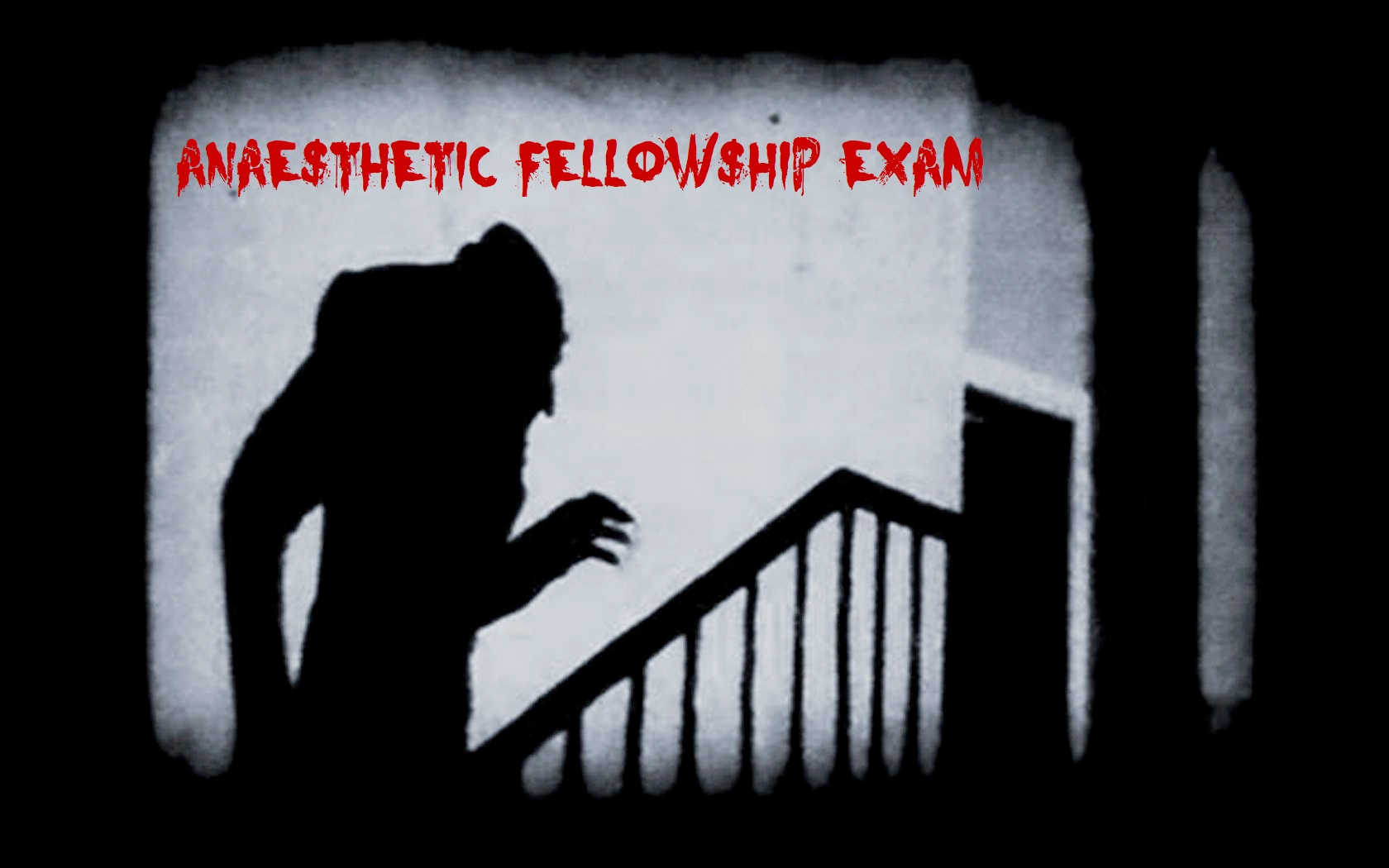 Anaesthetic Fellowship Exam Notes and Past Papers