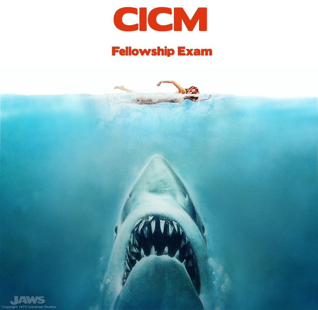 CICM Fellowship Exam