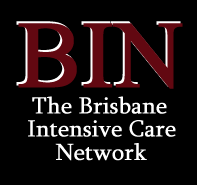 Brisbane Intensive Care Meeting 11th September
